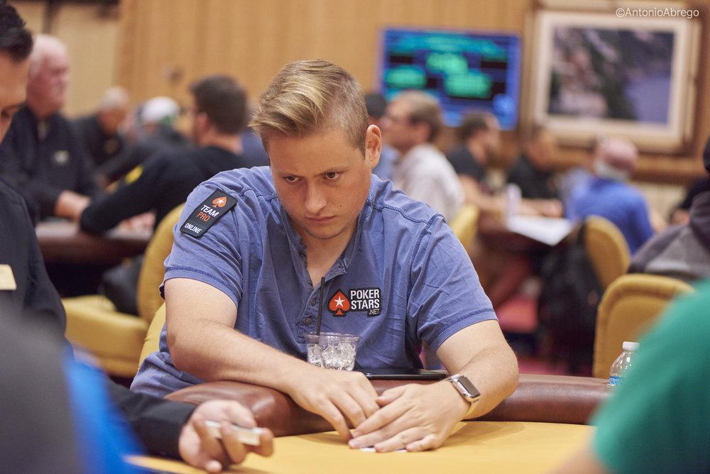 Pokerstars careers