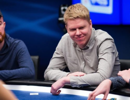 Up and Running: WCOOP 9/10 – 9/13