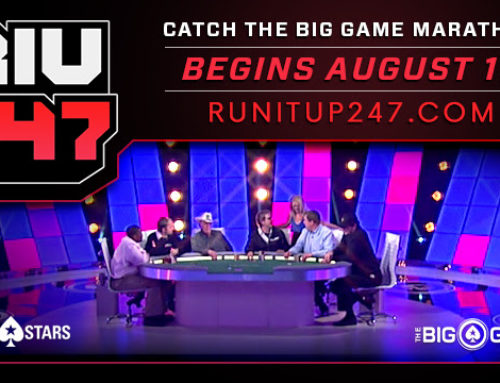Don't miss The Big Game marathon on RIU247!