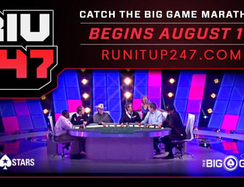 Don't miss The Big Game marathon on RIU247!