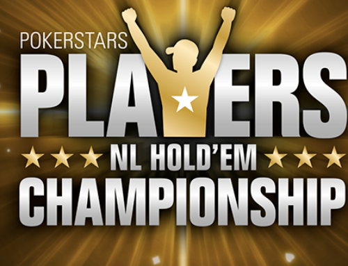 Our Next Great Top Twitch Poker Streamer Final Five is Set!